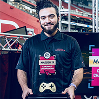 GamerSaloon | Make Money Playing Video Game Tournaments Online